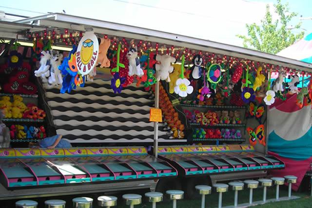 carnival game rentals - astro amusements - toronto - gta