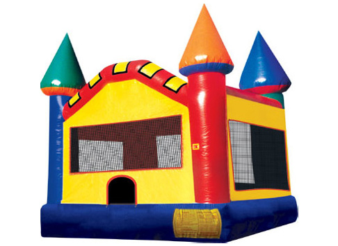 15x15 bouncy castle - bouncy castle rentals - toronto