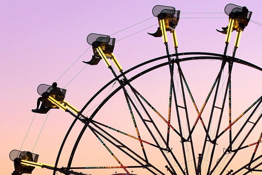 midway rides - carnival ride rentals - toronto - gta
