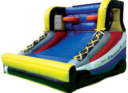 mini all stars - bouncy castle rentals - toronto