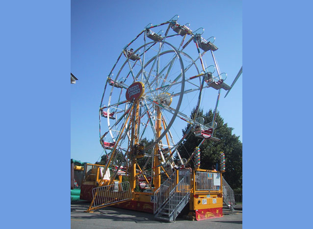 Midway Rides - Astro Amusements   Toronto-Based Carnival Midway Ride