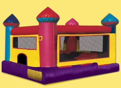 mim bounce and ball pond - bouncy castle rentals - toronto