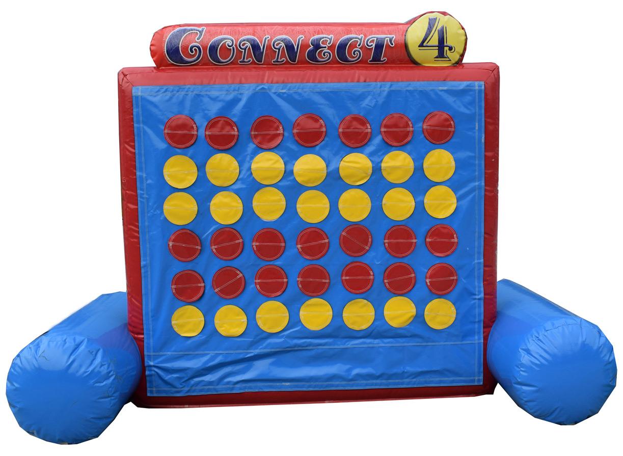 plinko - bouncy castle rentals - toronto